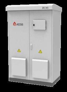 Аккумуляторные батареи ATESS для СЭС