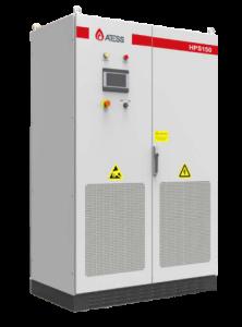 Гибридный промышленный инвертор 150 кВт купить