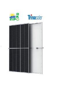 Фотомодуль Vertex TCM-DE19M 555Вт (Trina Solar) купить в Украине