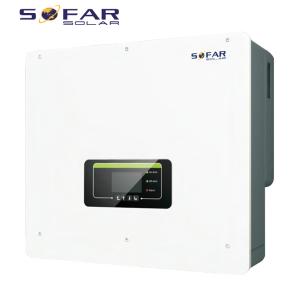 Гибридный инвертор SofarSolar HYD 15KTL-3PH 15 кВт купить Украина